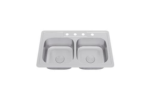 Coltan Collection Kitchen Sink 1