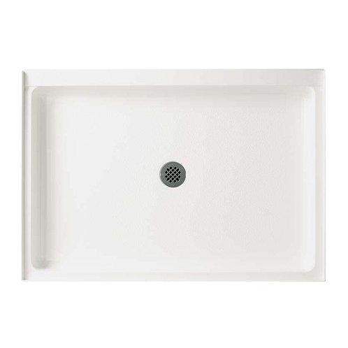 Shower Pan Option 2