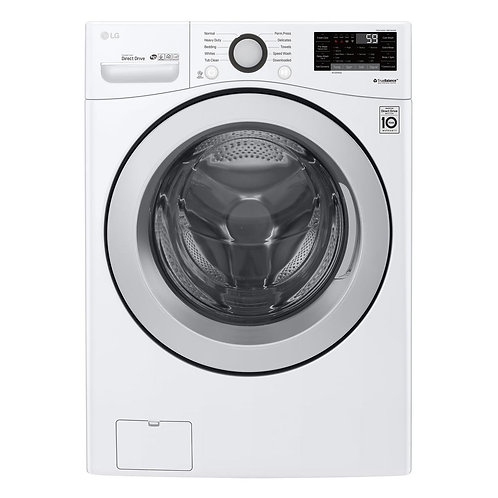Jade Collection Washer 2