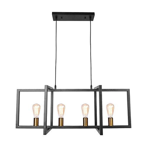 Coltan Collection Light Fixtures Pendant 1