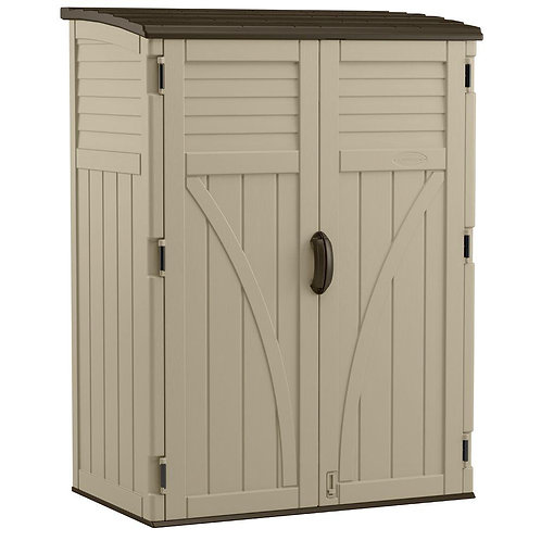 Outdoor Shed Option 4