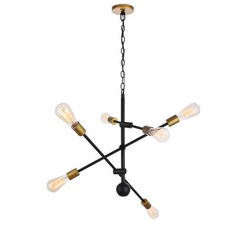 Coltan Collection Light Fixtures 2