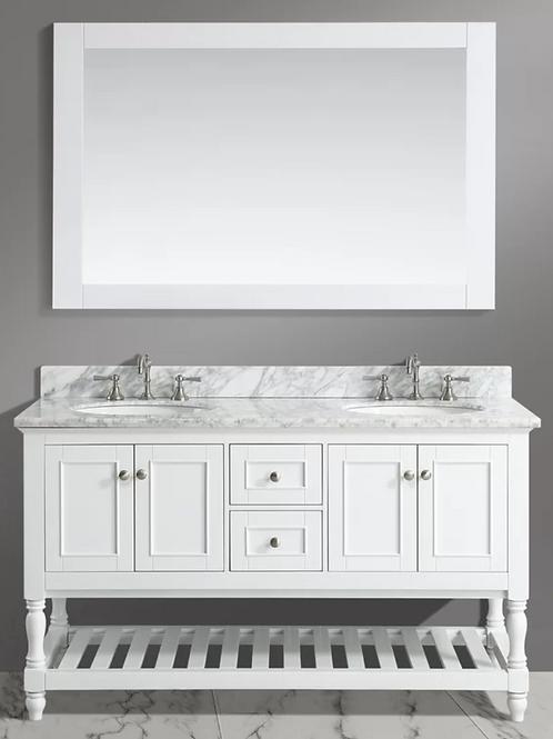 Bathroom Double Vanity Option 5