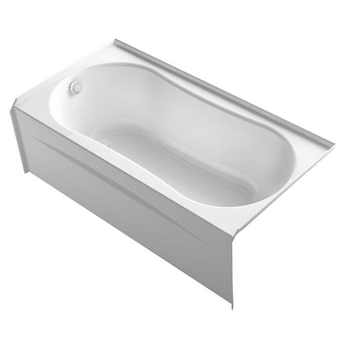 Bathtub Option 4