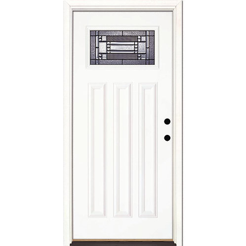 Exterior Door Option 3