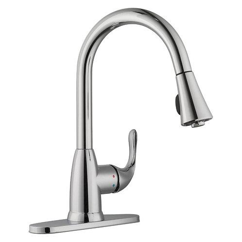 Coltan Collection Kitchen Faucet 2