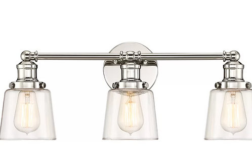 Jade Collection Bathroom Lighting Fixture 5
