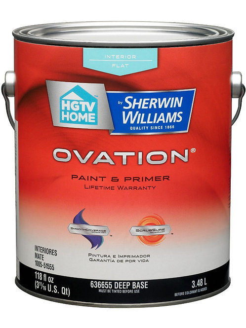 Residential Paint Option 1