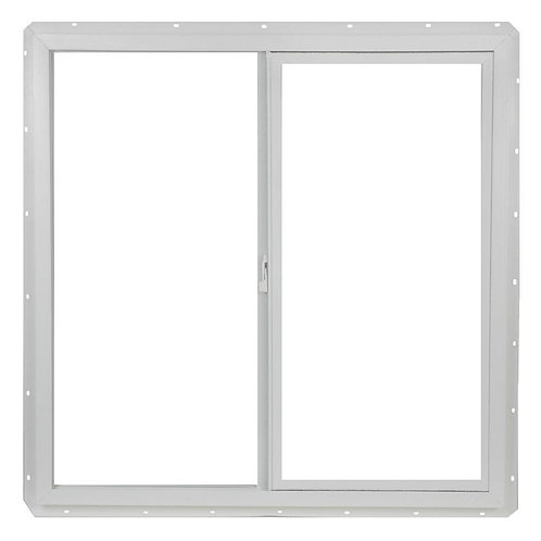 Single Panned Window Option 1