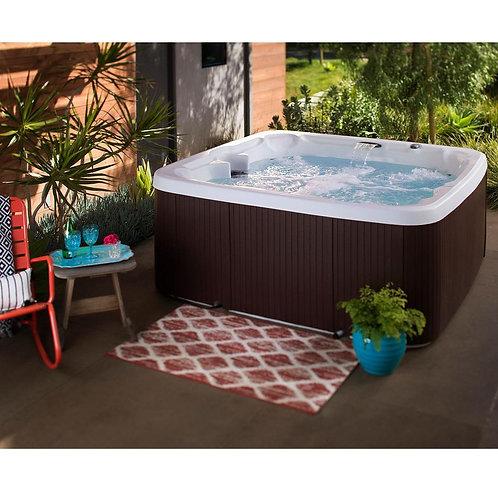 Hot Tub Option 2