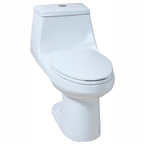 Toilet Option 5