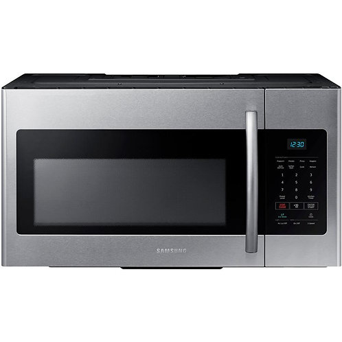 Coltan Collection Microwave 2