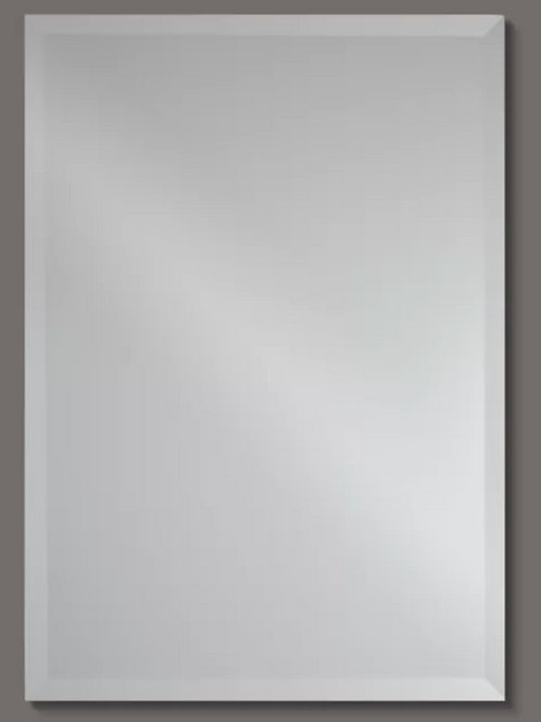 Coltan Collection Bathroom Mirror 4