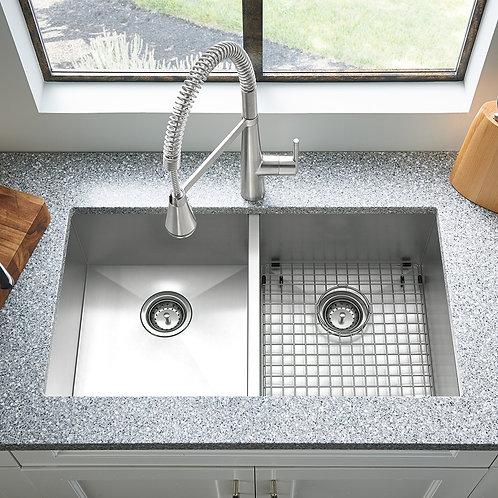 Jade Collection Kitchen Sink 3
