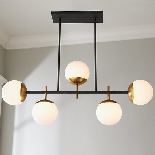 Jade Collection Lighting Fixtures 3