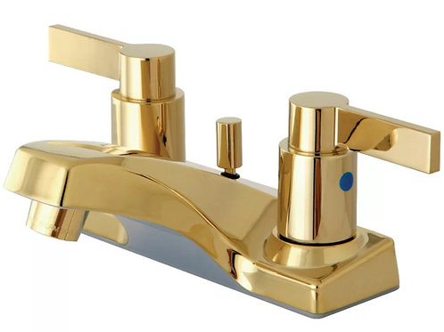 Coltan Collection Bathroom Faucet 4