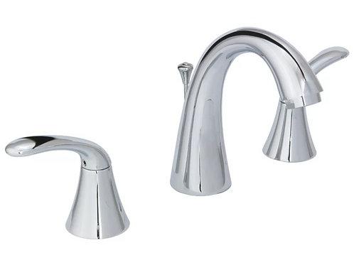 Coltan Collection Bathroom Faucet 1