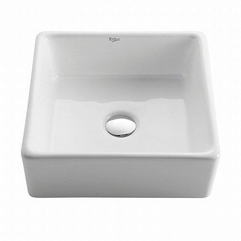 Tiger Eye Collection Bathroom Sink 3