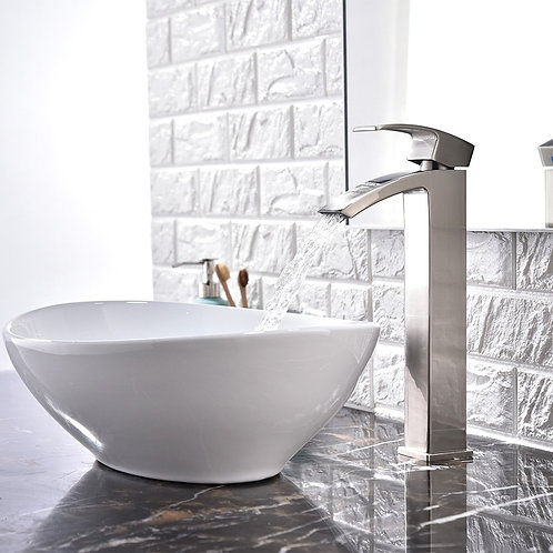 Coltan Collection Bathroom Faucet 5