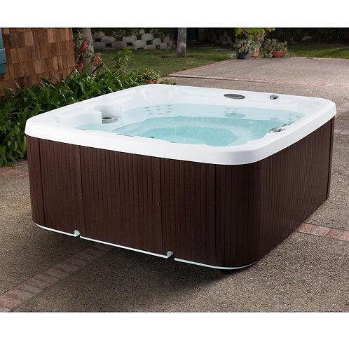 Hot Tub Option 3