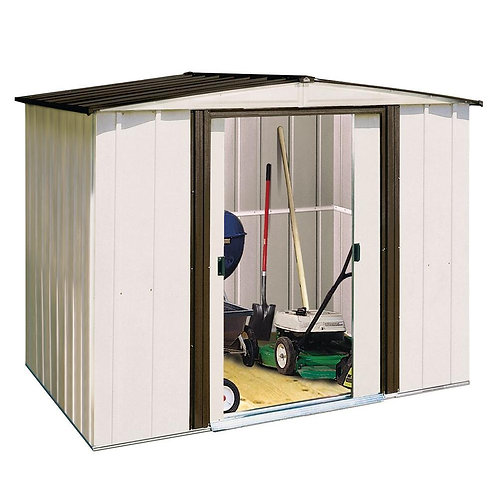 Outdoor Shed Option 2