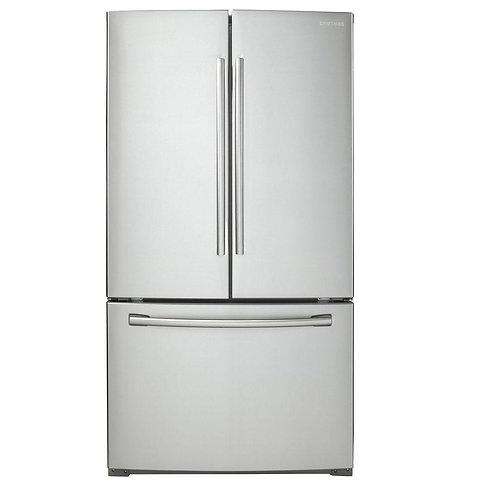 Coltan Collection Refrigerator 2