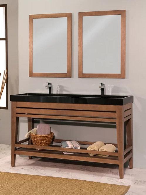 Bathroom Double Vanity Option 1