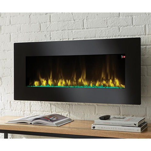 Fireplace Option 2