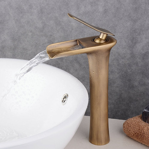 Coltan Collection Bathroom Faucet 7