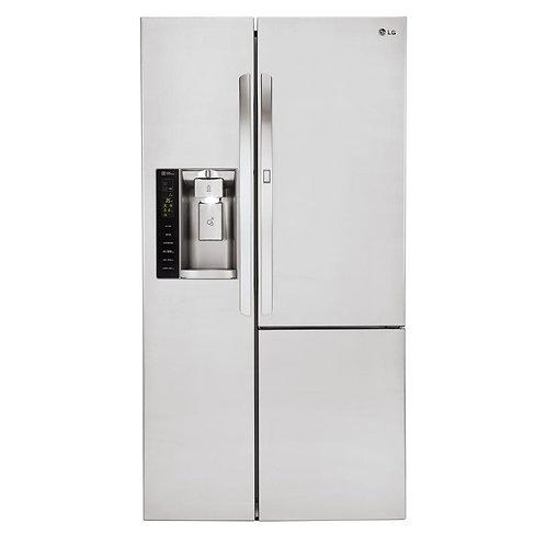 Jade Collection Refrigerator 3