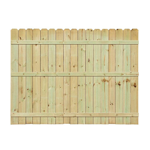 Fencing Option 2