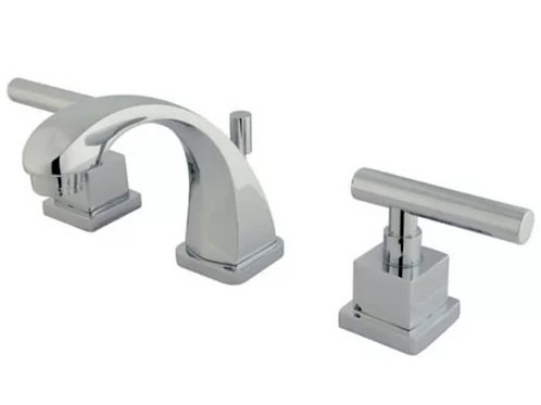 Coltan Collection Bathroom Faucet 2
