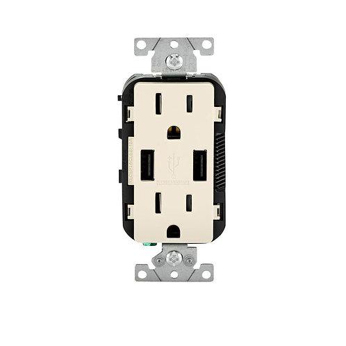 Plug Option 3