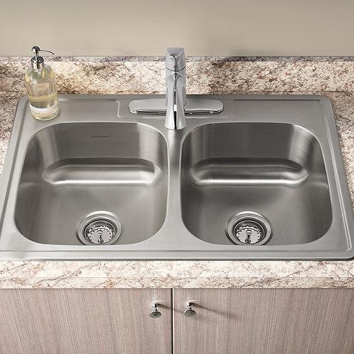 Tiger Eye Collection Kitchen Sink 2