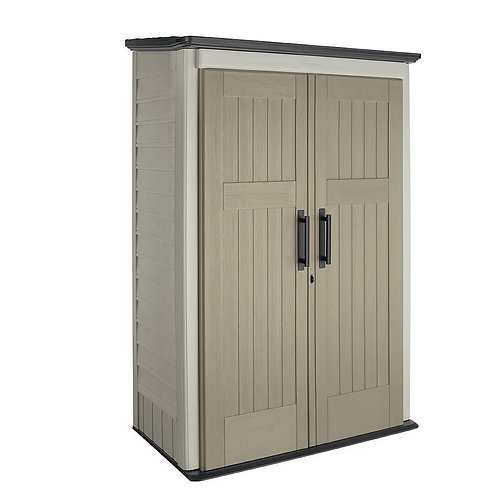 Outdoor Shed Option 3