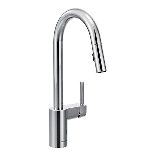 Jade Collection Kitchen Faucet 2