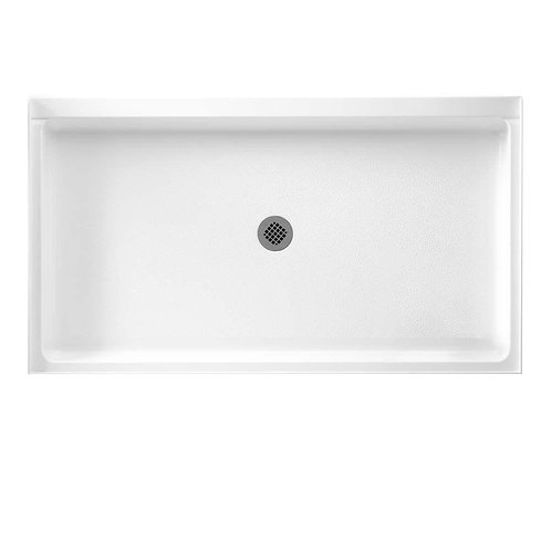 Shower Pan Option 3