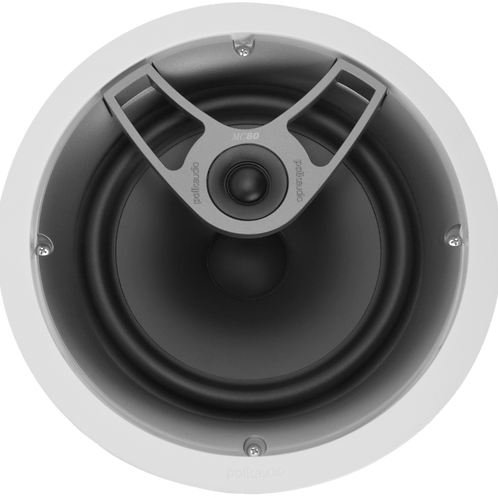 In Ceiling Loud Speaker