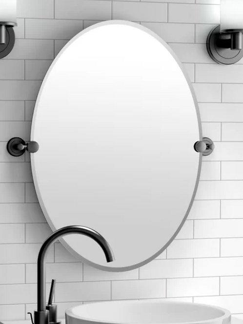 Tiger Eye Bathroom Mirror 4