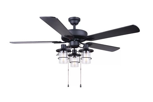 Jade Collection Ceiling Fan 2