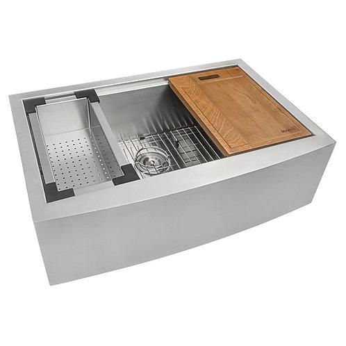 Jade Collection Kitchen Sink 2