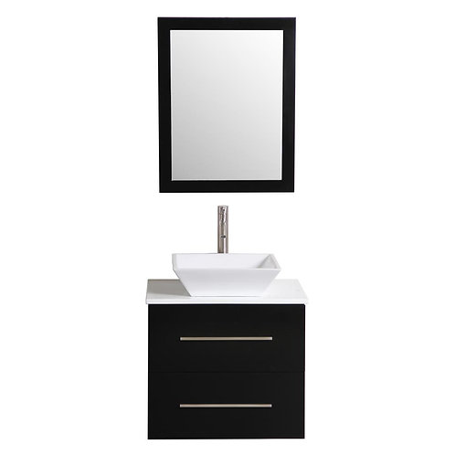 Bathroom Single Vanity Option 2