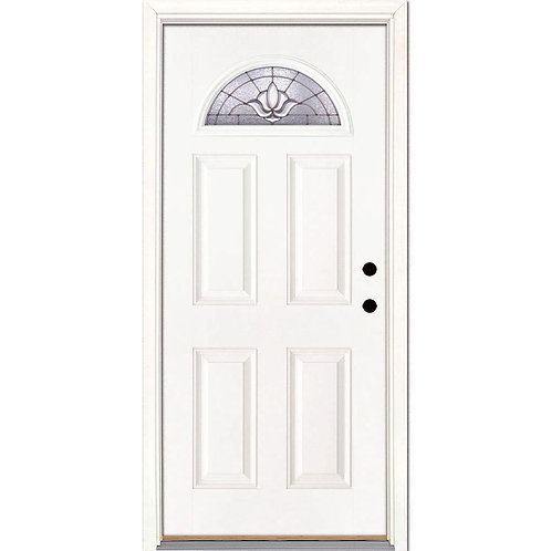 Exterior Door Option 2