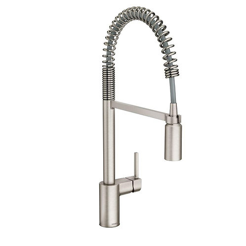 Jade Collection Kitchen Faucet 3