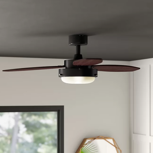 Coltan Collection Ceiling Fan 3