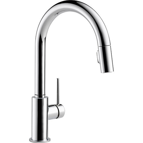 Jade Collection Kitchen Faucet 1