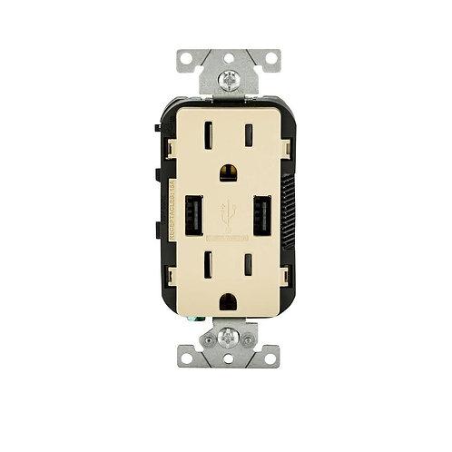 Plug Option 2