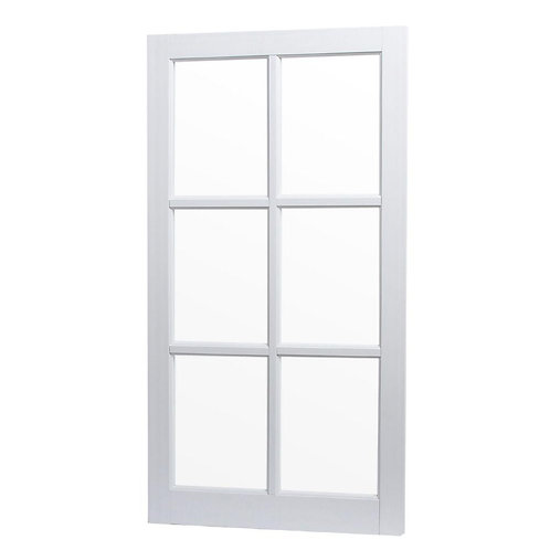 Single Panned Window Option 2