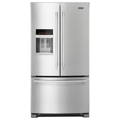 Jade Collection Refrigerator 1