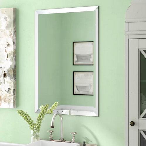 Jade Collection Bathroom Mirror 6